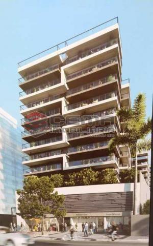 Apartamento à venda com 2 dormitórios em Botafogo, Rio de janeiro cod:LAAP23934 - Foto 19
