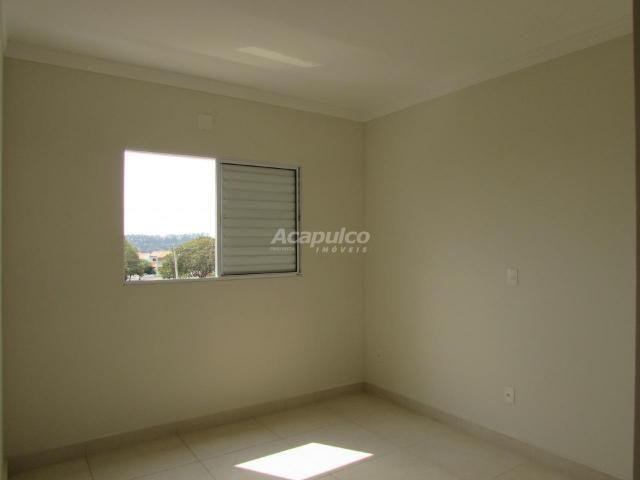 Apartamento para aluguel, 2 quartos, 1 vaga, Campo Verde - Americana/SP - Foto 11