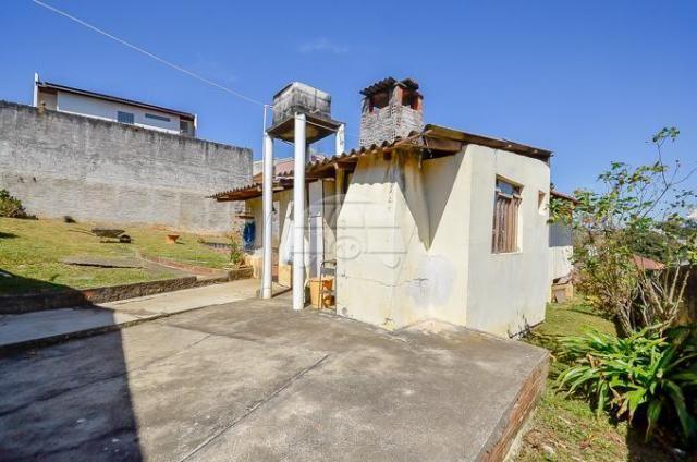 Terreno à venda em Barreirinha, Curitiba cod:142120 - Foto 9