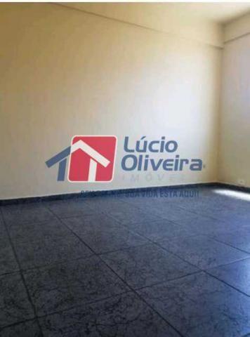 Apartamento à venda com 2 dormitórios em Olaria, Rio de janeiro cod:VPAP21106 - Foto 8