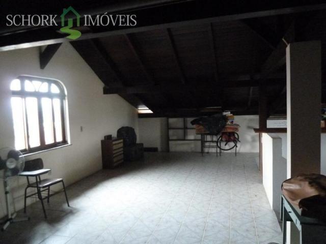 Casa à venda com 2 dormitórios em Fortaleza, Blumenau cod:6348 - Foto 16