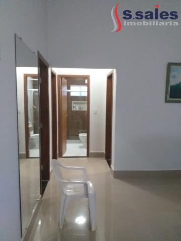 Casa à venda com 3 dormitórios em Setor habitacional vicente pires, Brasília cod:CA00393 - Foto 9