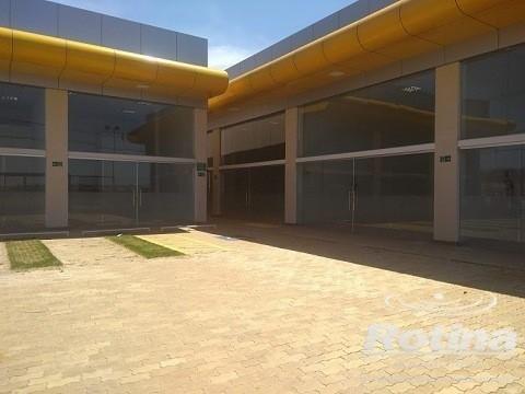 Loja comercial para alugar em Jardim inconfidencia, Uberlandia cod:533670 - Foto 3