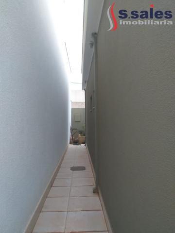 Casa à venda com 3 dormitórios em Setor habitacional vicente pires, Brasília cod:CA00393 - Foto 20