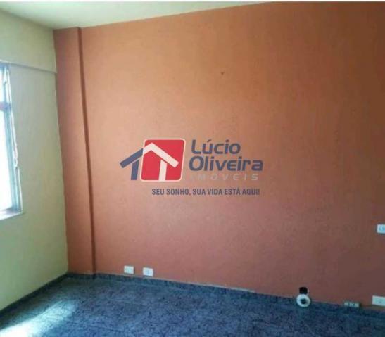 Apartamento à venda com 2 dormitórios em Olaria, Rio de janeiro cod:VPAP21106