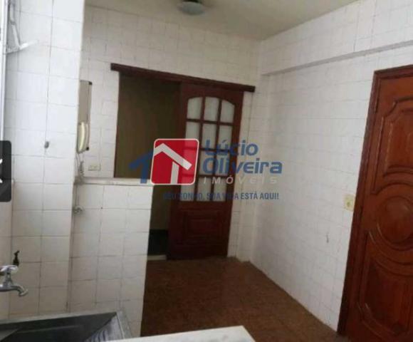 Apartamento à venda com 2 dormitórios em Olaria, Rio de janeiro cod:VPAP21106 - Foto 13