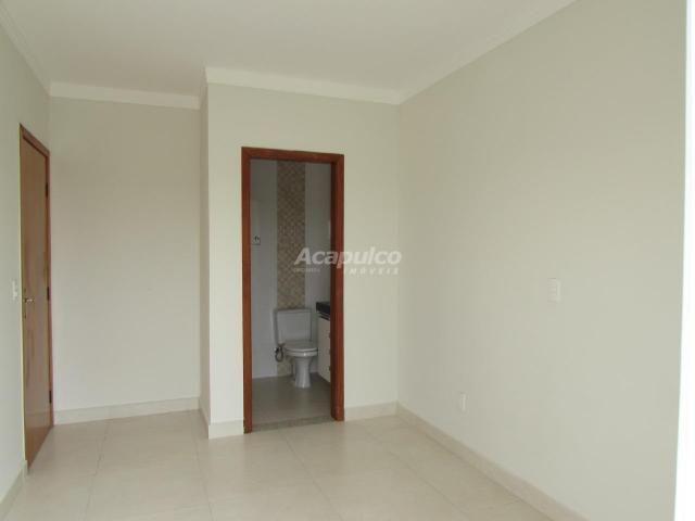 Apartamento para aluguel, 2 quartos, 1 vaga, Campo Verde - Americana/SP - Foto 13