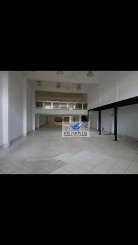 Loja para alugar, 840 m² por R$ 9.777,00/mês - Centro - Cubatão/SP - Foto 4