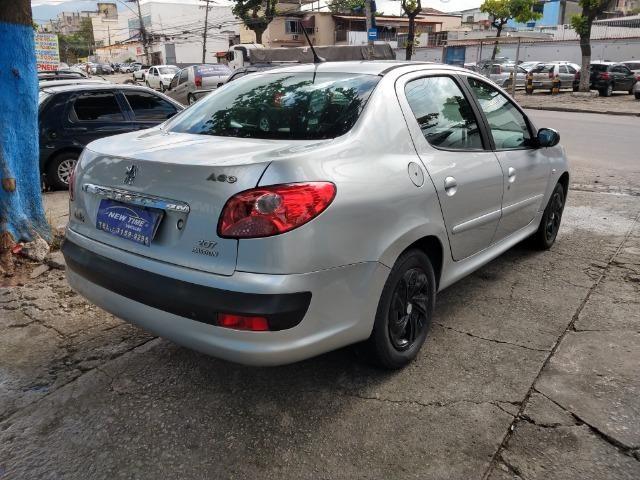 Peugeot Passion 1.4 novo!! - Foto 6