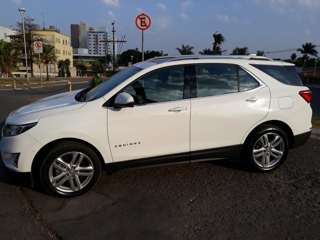 Chevrolet equinox premier 2.0 turbo add 262cv AUT - Foto 4