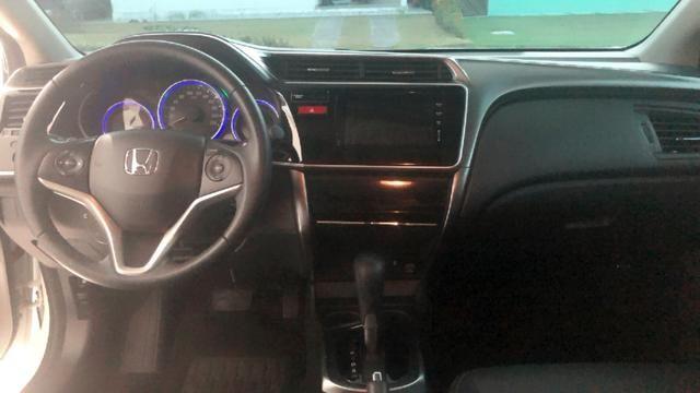 Honda City ELX - 2016 automático 62.000 - Foto 4