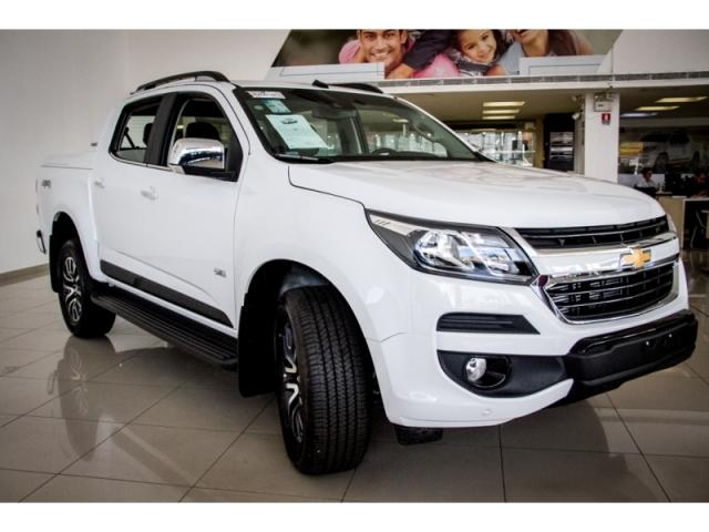CHEVROLET  S10 2.8 HIGH COUNTRY 4X4 CD 2019 - Foto 3