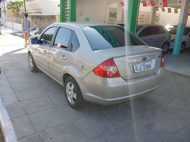 Fiesta SD 1.6 2009 GNV (R$: 2.900,00 + 48 x 539,00) - Foto 4