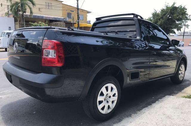 SAVEIRO G6 TREND carroceria estendida 2014 - Foto 5