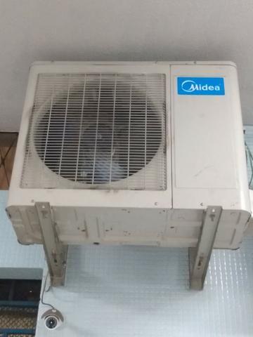 Ar condicionado Midea 3.000 Btus 220v - Foto 2