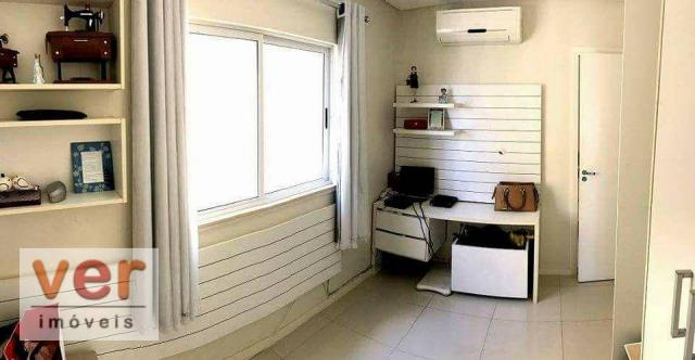 Casa à venda, 113 m² por R$ 520.000,00 - Engenheiro Luciano Cavalcante - Fortaleza/CE - Foto 19