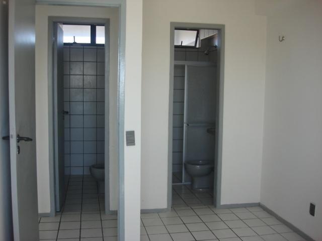 Apartamento para aluguel, 3 quartos, 1 vaga, damas - fortaleza/ce - Foto 16