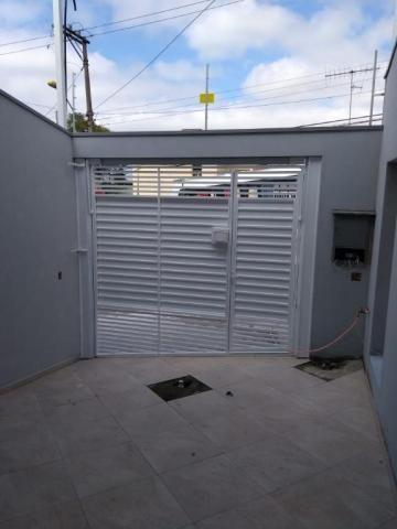 Sobrado com 2 dormitórios 44 m² - parque capuava - santo andré/sp - Foto 5