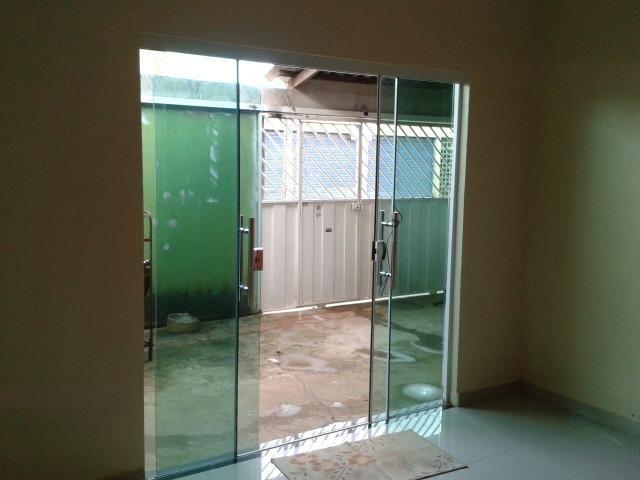 Casa 3 quartos qd 46 Brazlândia - Foto 3