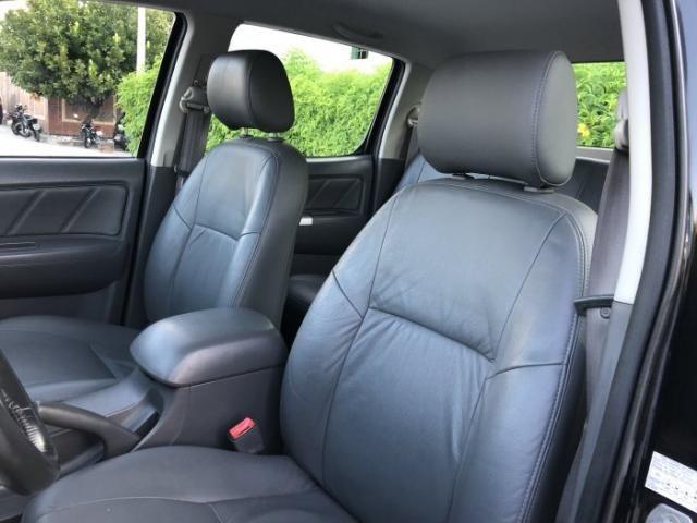Toyota hilux 2013 3.0 srv 4x4 cd 16v turbo intercooler diesel 4p automÁtico - Foto 9