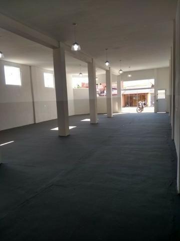 Barracão Comercial Alugado - Com excelente Renda de R$ 3.750,00 mensal - Foto 5