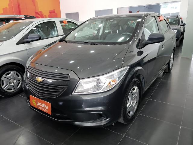 CHEVROLET ONIX 2018/2018 1.0 MPFI JOY 8V FLEX 4P MANUAL