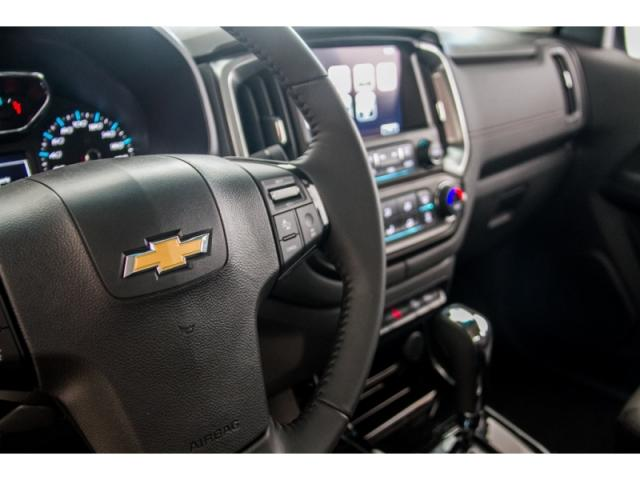 CHEVROLET  S10 2.8 HIGH COUNTRY 4X4 CD 2019 - Foto 9