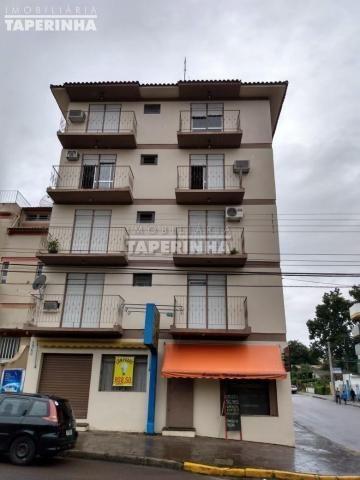 Apartamento à venda com 5 dormitórios em Nossa senhora de fátima, Santa maria cod:10868