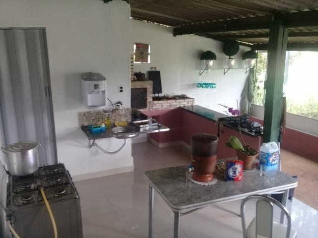 Casa condomínio asa branca BR 060 370mil - Foto 3