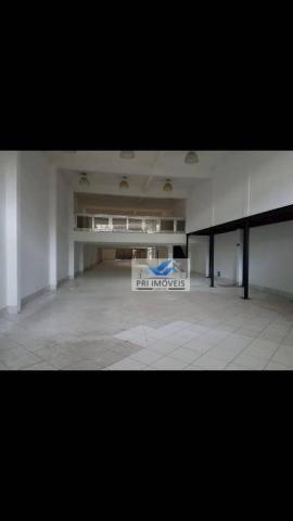 Loja para alugar, 840 m² por R$ 9.777,00/mês - Centro - Cubatão/SP
