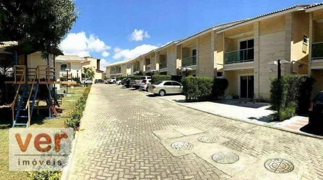 Casa à venda, 113 m² por R$ 520.000,00 - Engenheiro Luciano Cavalcante - Fortaleza/CE - Foto 2