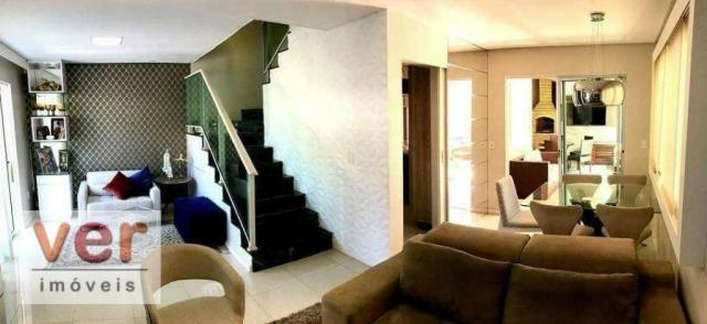 Casa à venda, 113 m² por R$ 520.000,00 - Engenheiro Luciano Cavalcante - Fortaleza/CE - Foto 8