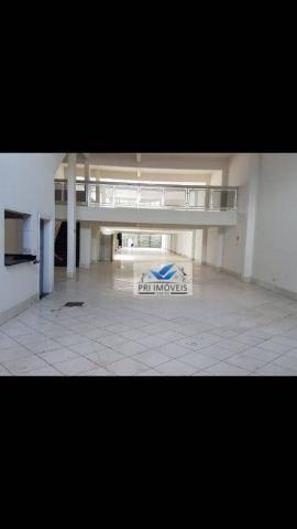 Loja para alugar, 840 m² por R$ 9.777,00/mês - Centro - Cubatão/SP - Foto 3