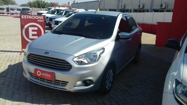 Ford KA + 1.0 - Foto 2