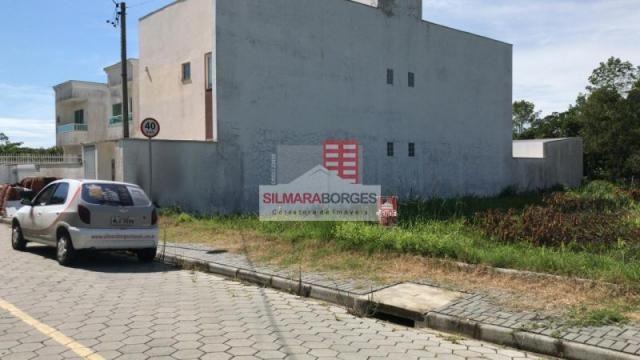 2 terrenos juntos no bairro Meia Praia. - Foto 5