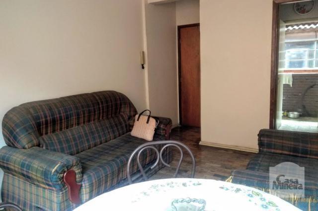 Apartamento à venda com 3 dormitórios em Prado, Belo horizonte cod:253476