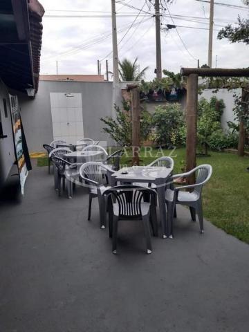 Ótima casa para venda em brodowski no residencial lascala, 2 dormitorios, varanda gourmet  - Foto 3