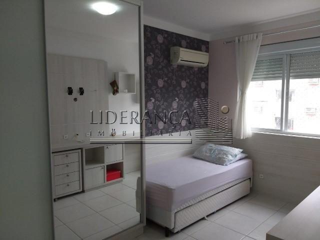 Apartamento, saco grande, 2 dormitórios, sendo 1 suíte. - Foto 16