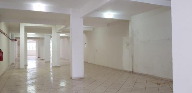 Salão comercial com 360 metros quadrados a 500 metros do metros carrão - Foto 5