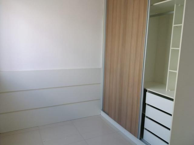 Cobertura - Fraga Maia - com armarios 3/4 - Foto 3