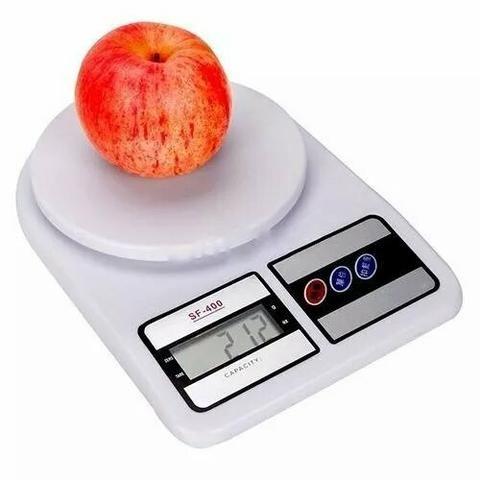 Balança Digital De Cozinha de 10kg - Foto 3
