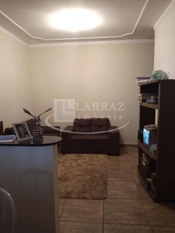 Ótima casa para venda em brodowski no residencial lascala, 2 dormitorios, varanda gourmet  - Foto 9