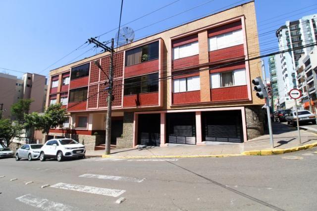 Apartamento para alugar com 3 dormitórios em Annes, Passo fundo cod:13943