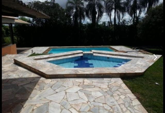 Chácara para alugar em Estancia jockei club, Sao jose do rio preto cod:L5370 - Foto 5