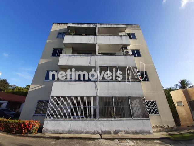 Apartamento à venda com 3 dormitórios em Passaré, Fortaleza cod:765276