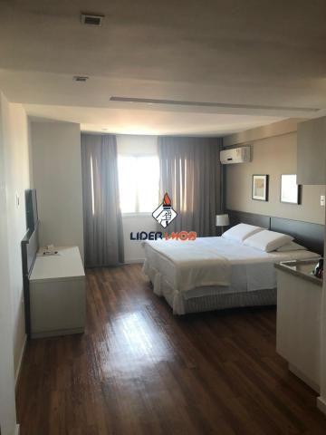 Líder imob - apartamento studio para venda, no santa mônica, feira de santana, 1 dormitóri