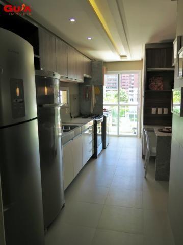 Apartamentos novos com 03 suítes no bairro aldeota - Foto 14