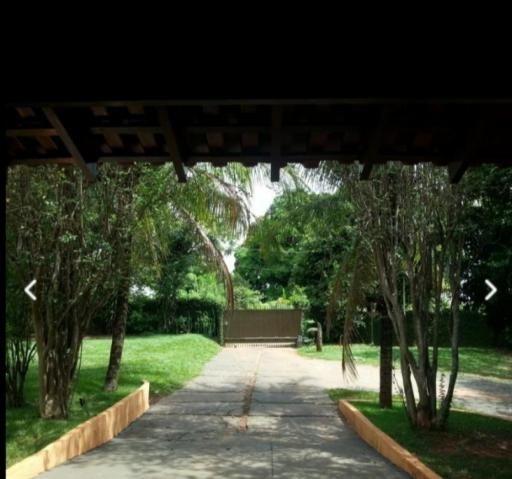 Chácara para alugar em Estancia jockei club, Sao jose do rio preto cod:L5370 - Foto 3