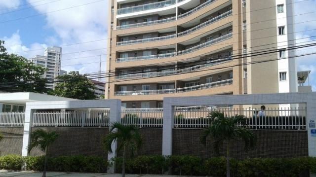 Apartamento com 03 suítes a venda na aldeota