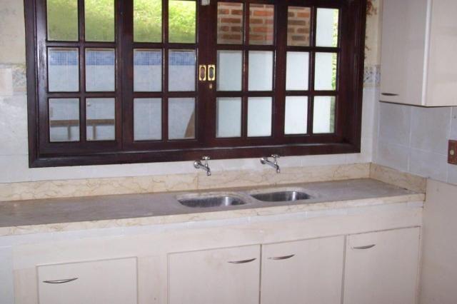 Casa à venda com 5 dormitórios em Nogueira, Petrópolis cod:BR61360 - Foto 19